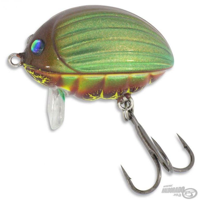 SALMO Lil Bug BG3 GBG