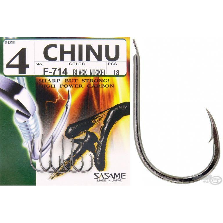 SASAME Chinu 2