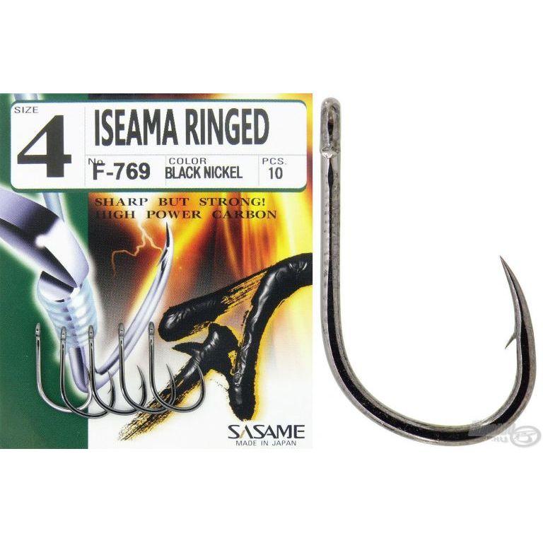 SASAME Iseama Ringed 4