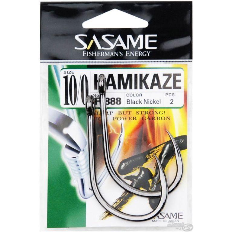 SASAME Kamikaze 10/0