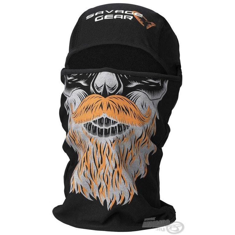 SAVAGE GEAR Beard Balaclava