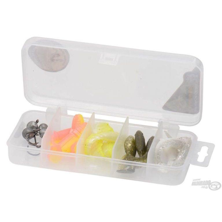 SAVAGE GEAR Cannibal Box Kit M