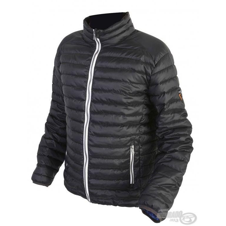 SAVAGE GEAR Orlando Thermo-Lite kabát S