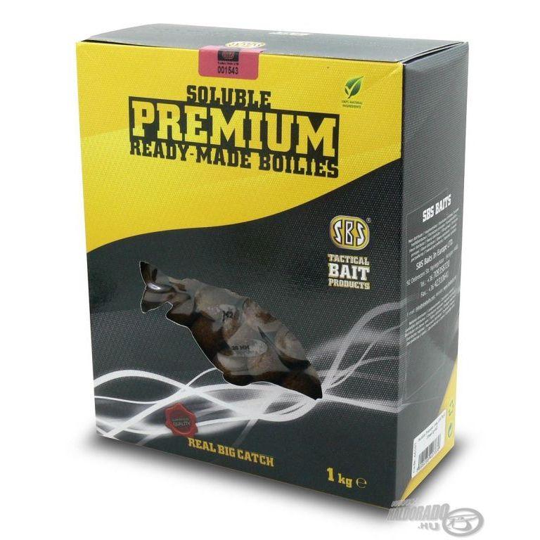 SBS Premium bojli Soluble M3