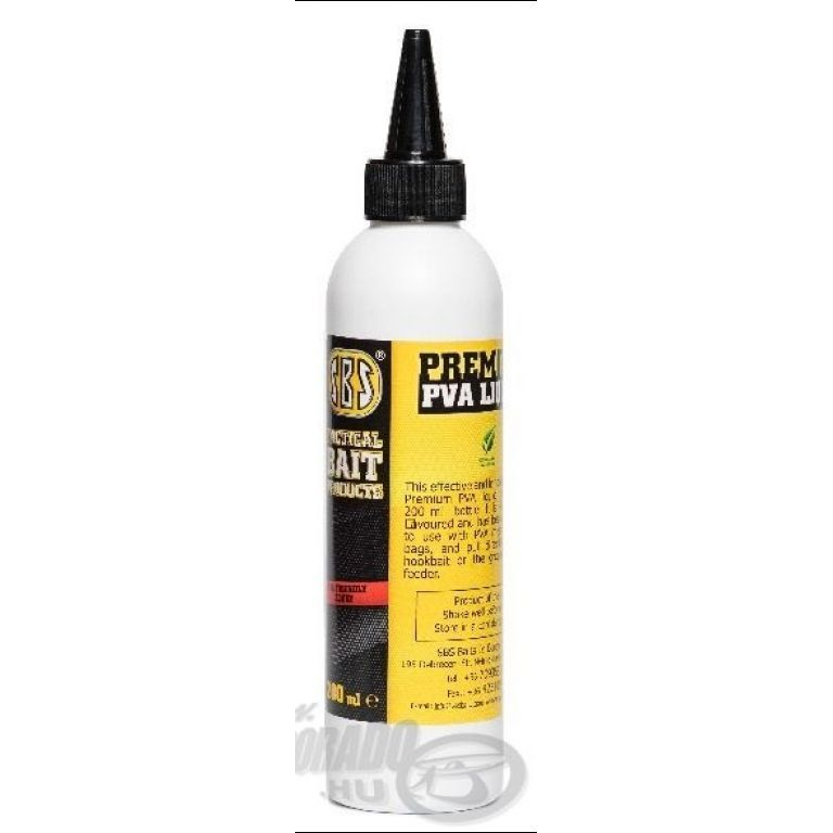 SBS Premium PVA Liquid - M1