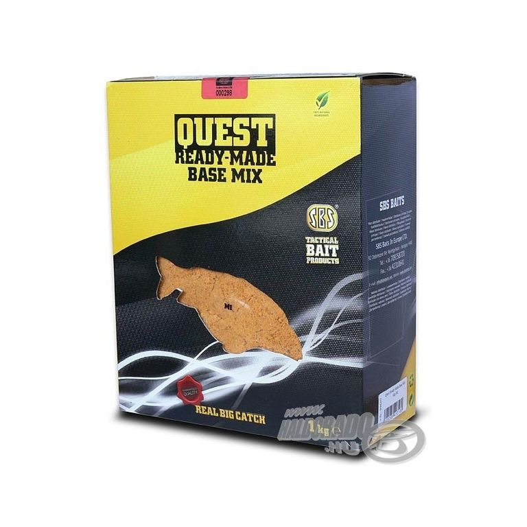 SBS Quest Ready Made Base Mix - M2