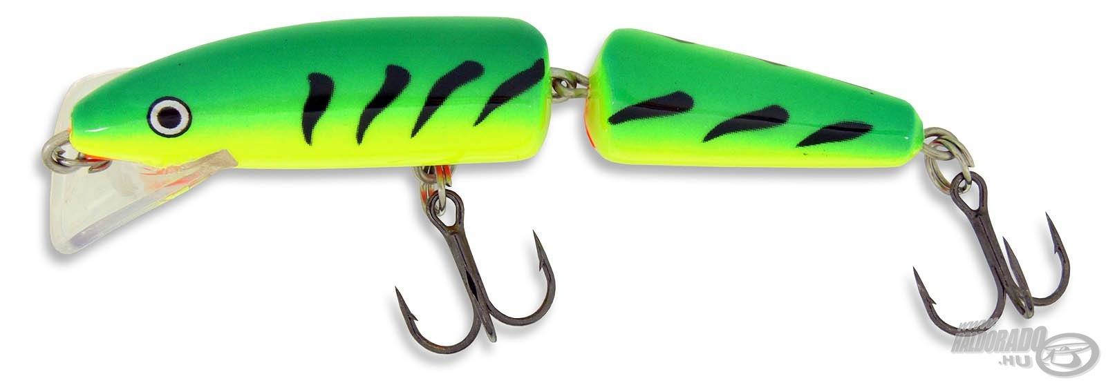 Rapala Scatter Rap Jointed SCRJ09 FT 3990 helyett 2990Ft