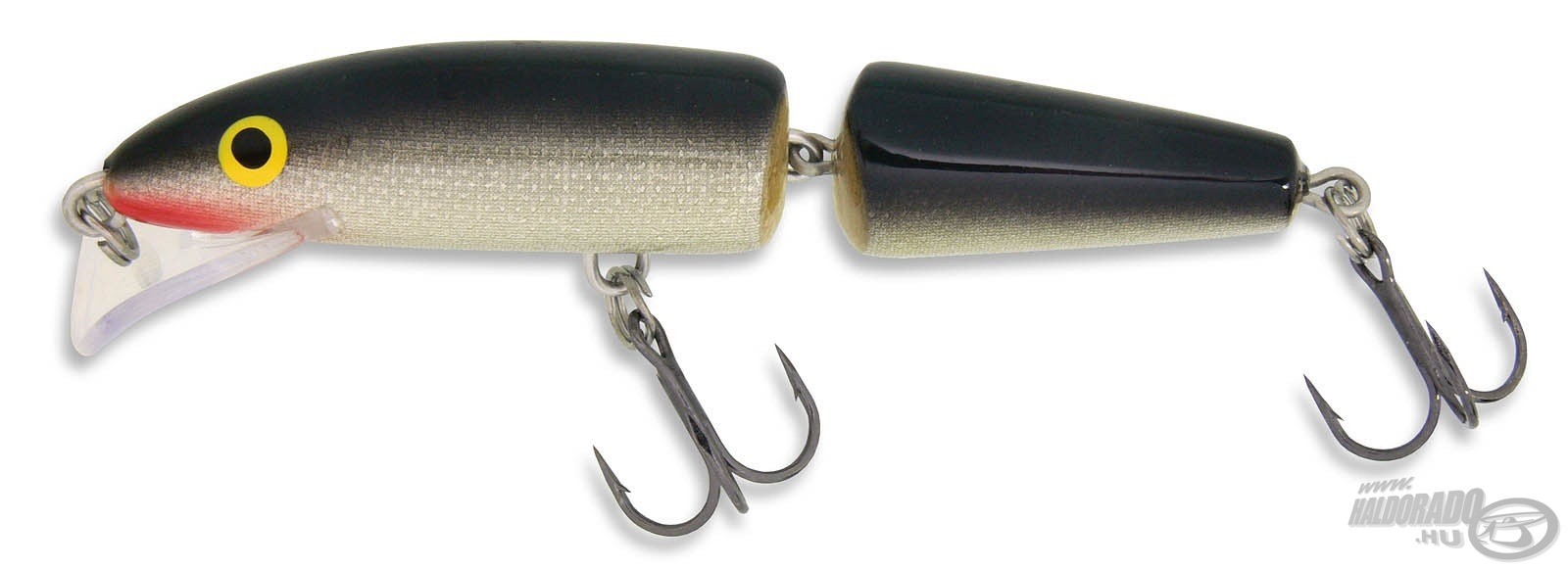 Rapala Scatter Rap Jointed SCRJ09 S 3990 helyett 2990Ft
