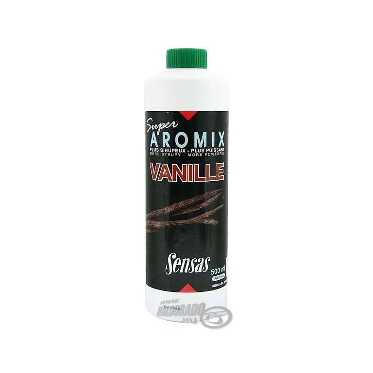 SENSAS Super Aromix - Vanília