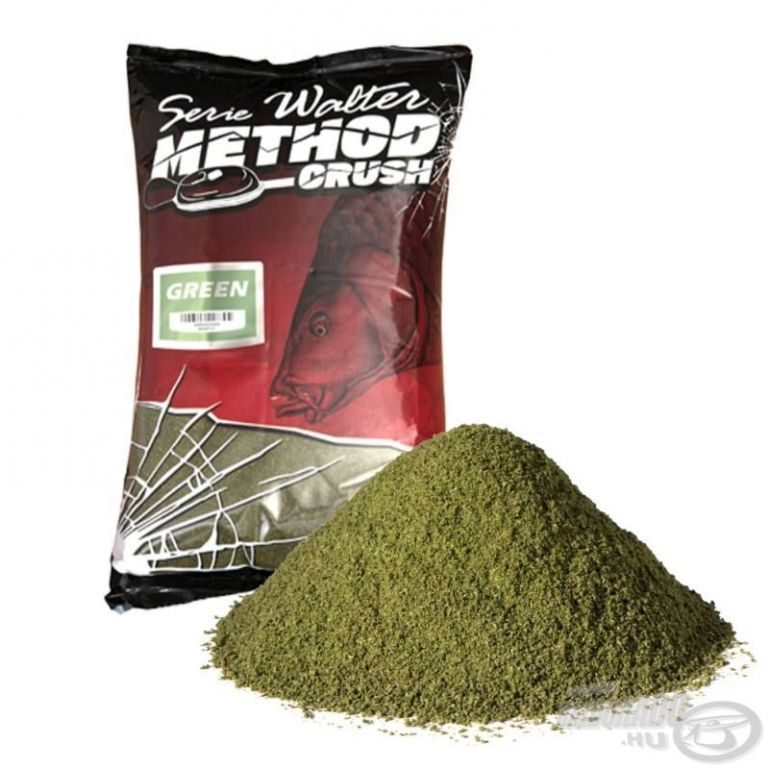 Serie Walter Method Crush Green