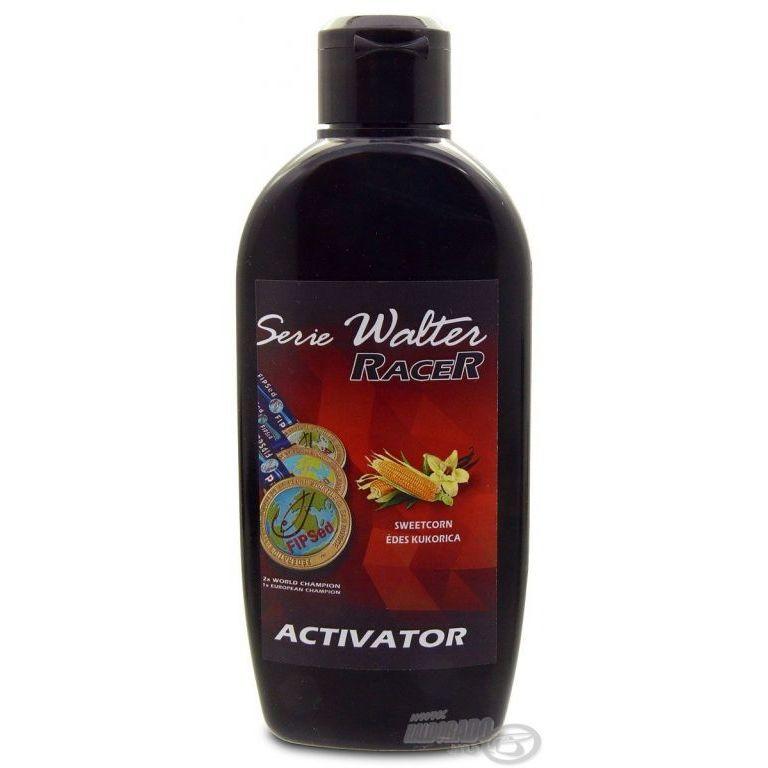 Serie Walter Racer Activator 250 ml - Sweetcorn