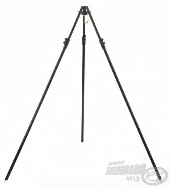 CYGNET Sniper Weigh Tripod - 3 l�b� m�rlegel� �llv�ny 19990Ft