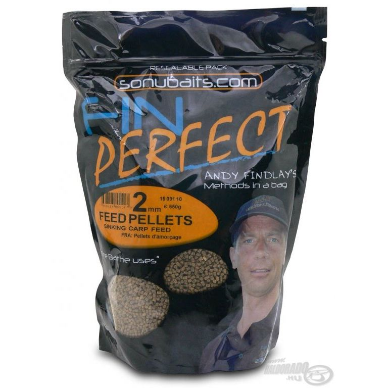 SONUBAITS Fin Perfect Feed Pellet 4 mm