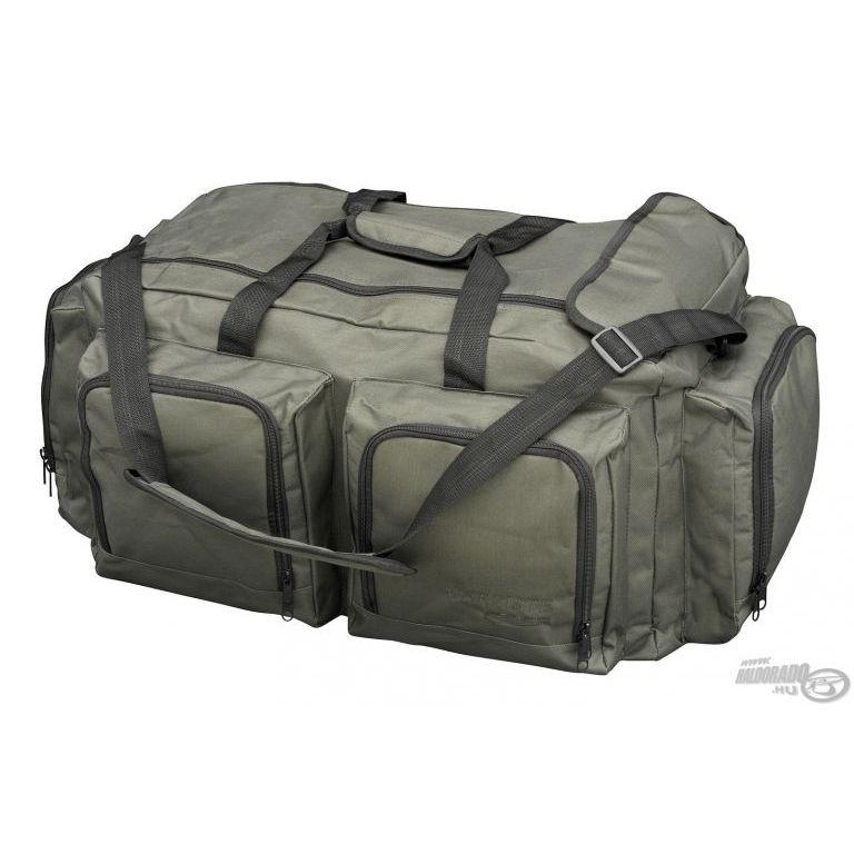 SPRO Carpiste Szerelékes táska nagy