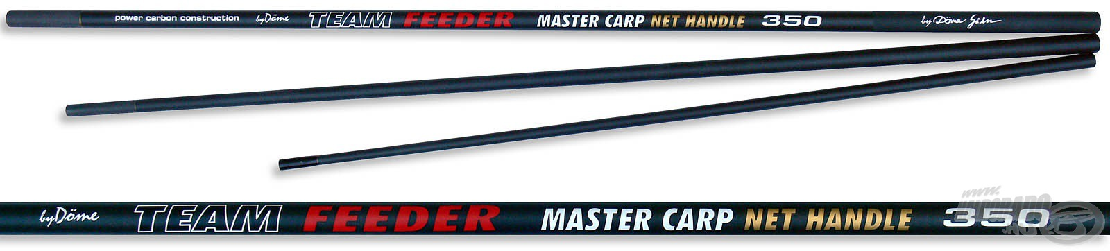 By, D�me, Team, Feeder, Master, Carp, rak�s, mer�t�ny�l, 3,5, m, 11990Ft