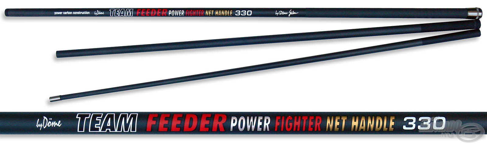 By, D�me, Team, Feeder, Power, Fighter, rak�s, mer�t�ny�l, 3,3, m, 7990Ft