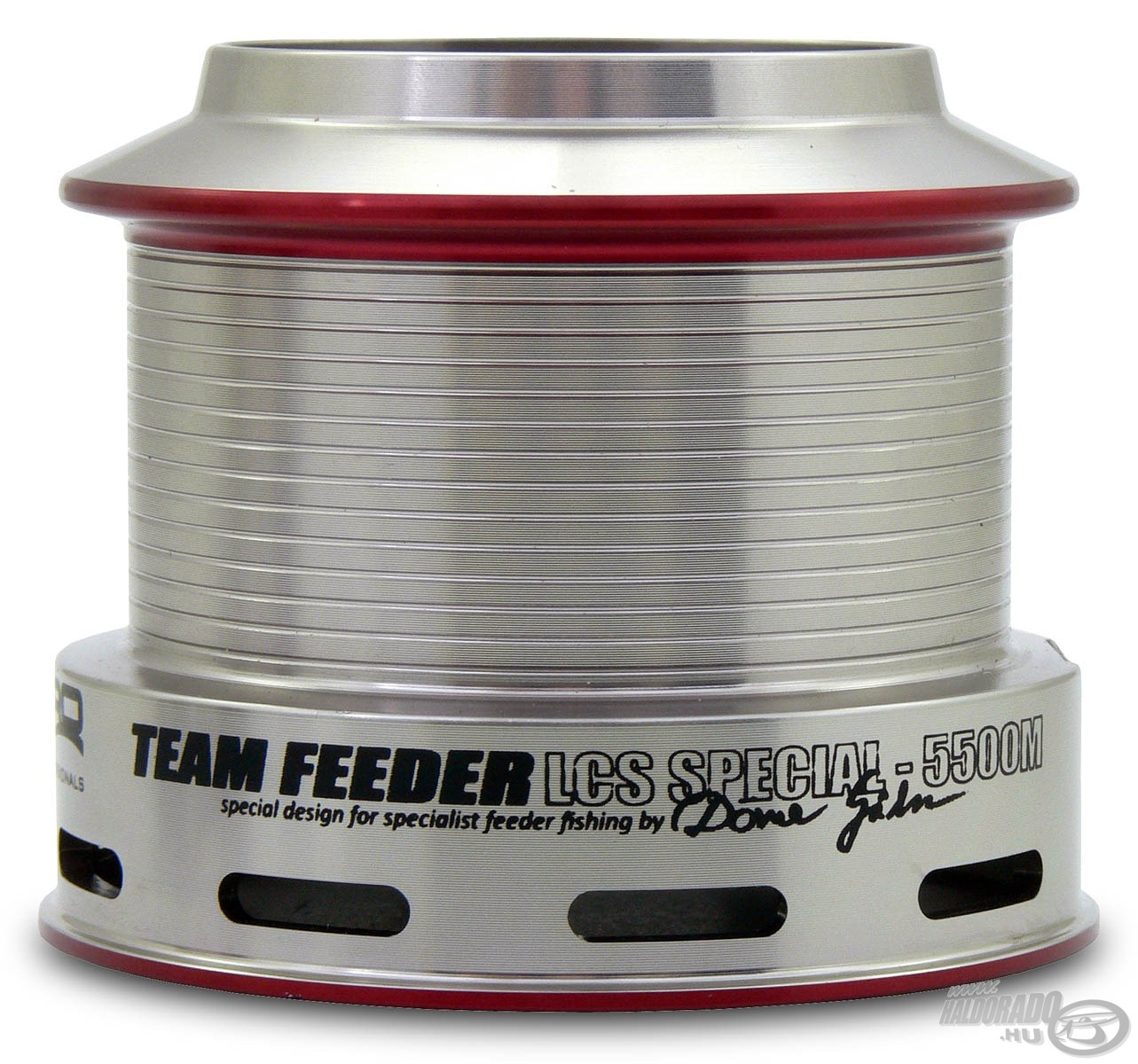 SPRO Team Feeder Special LCS 550M p�tdob 2990Ft