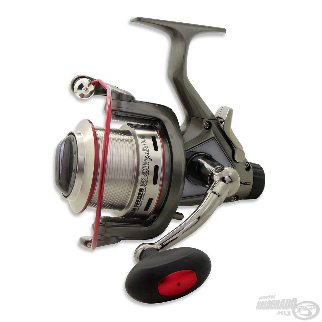 SPRO, Team Feeder Special LCS 550M