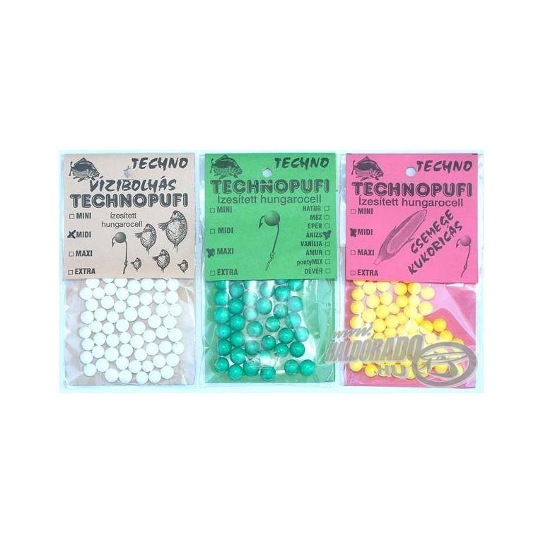 TECHNO Technopufi 3. MAXI Eper