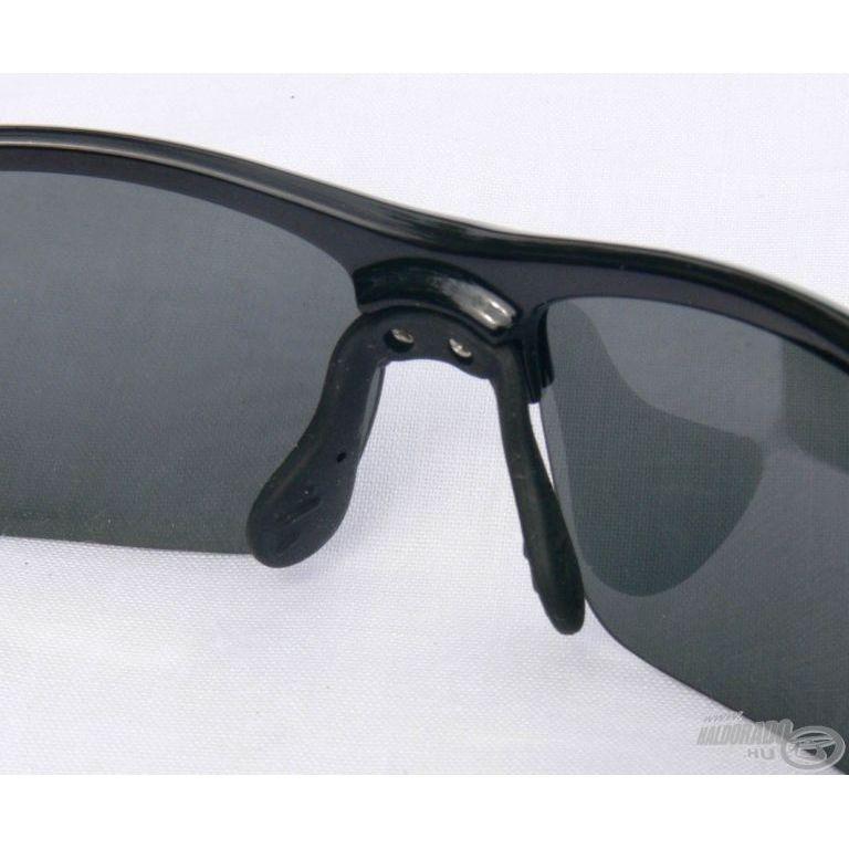 TF GEAR Curve napszemüveg - Smoke lencsével