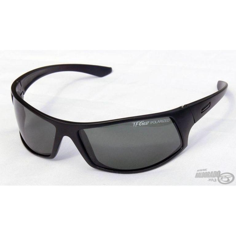 TF GEAR Razor napszemüveg - Smoke lencsével