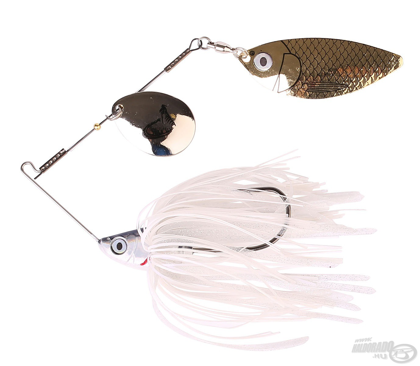 SAVAGE GEAR Ti-Flex SpinnerBait 2490Ft