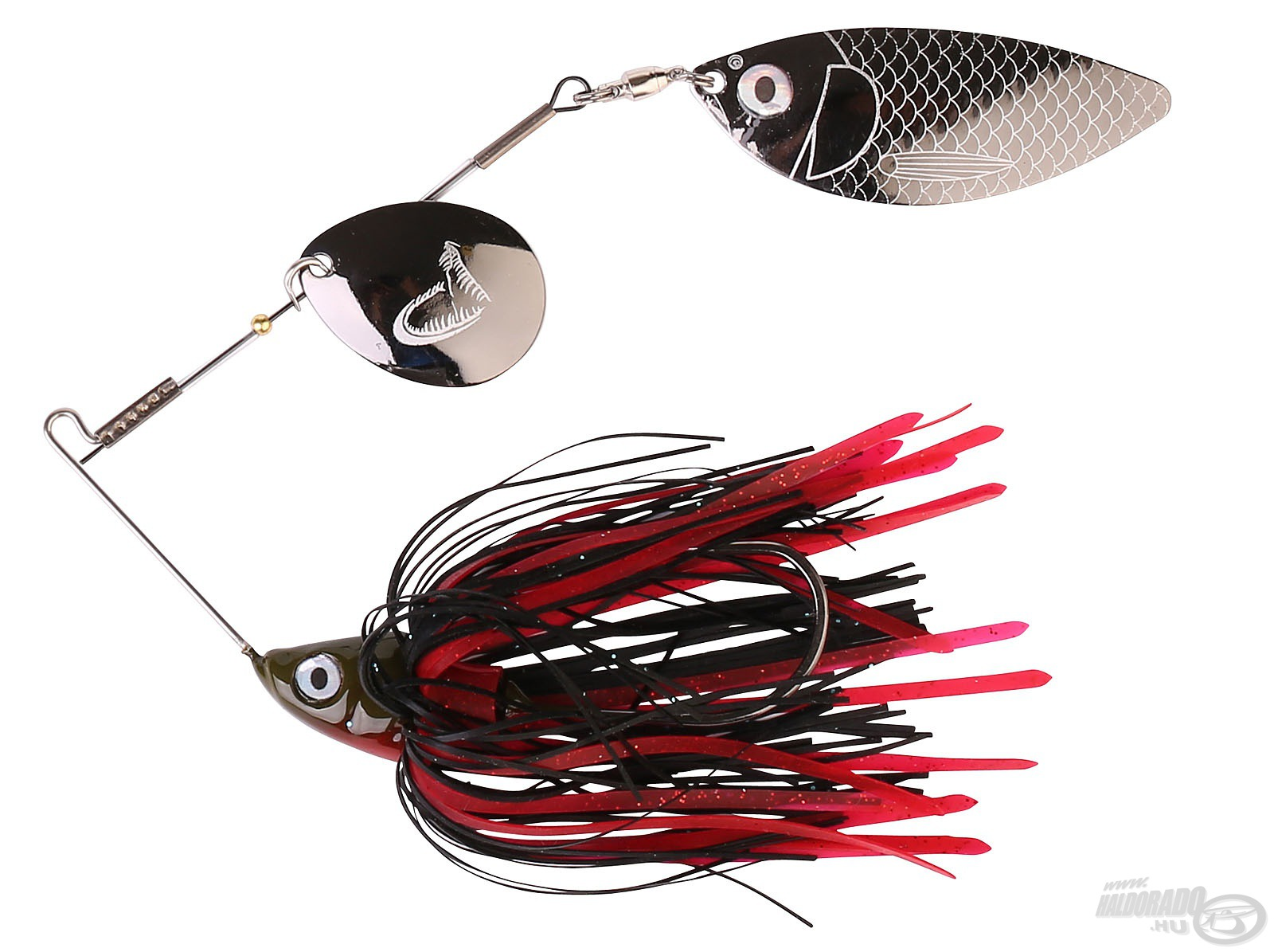 SAVAGE GEAR Ti-Flex SpinnerBait 2690Ft