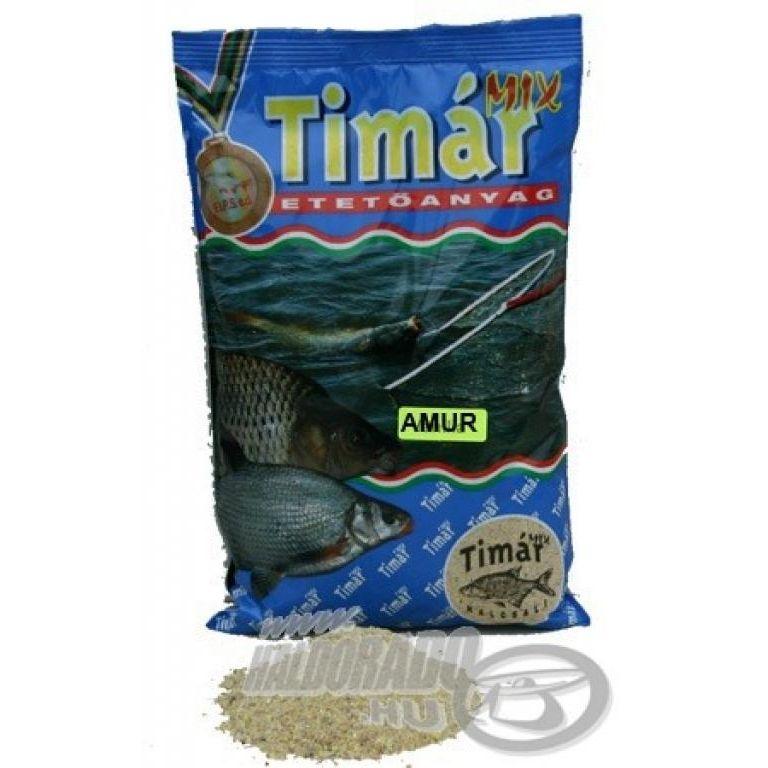 TIMÁR MIX Amur 1kg