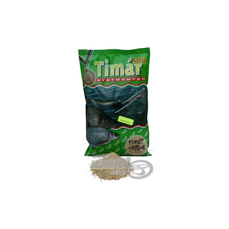 TIMÁR MIX Dévér mix 1 kg