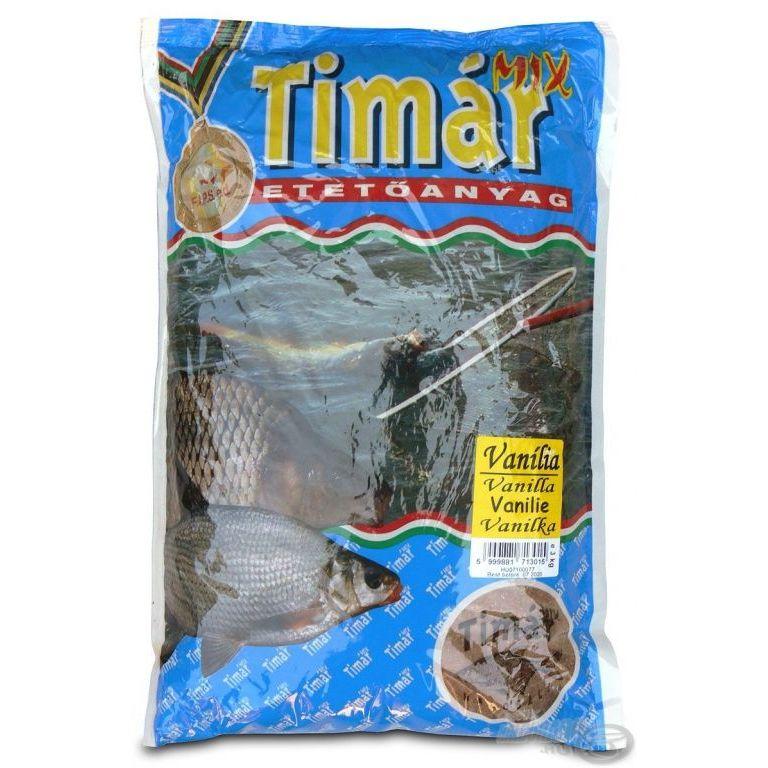 TIMÁR MIX Vanília 3 kg