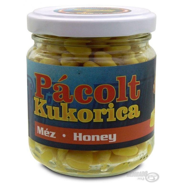 TOP MIX Pácolt kukorica - méz