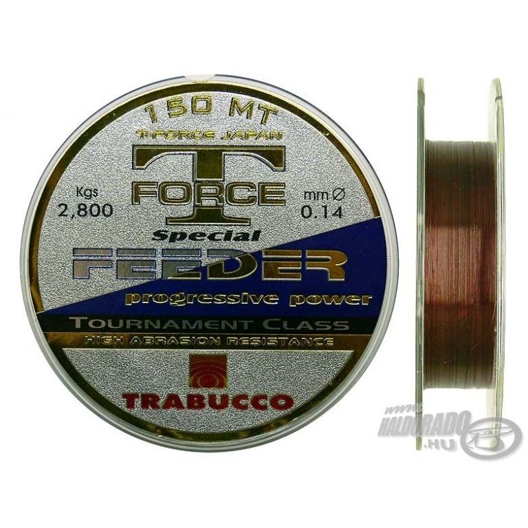 TRABUCCO T-Force Special Feeder 0,20 mm