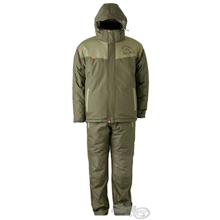 Trakker Core Multi-Suit Thermoruha szett XL