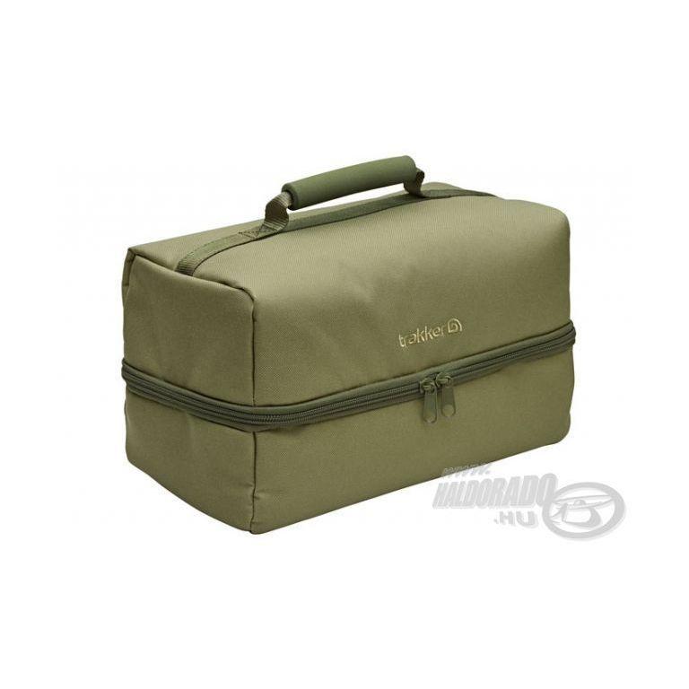 Trakker NXG profi aprócikk tartó táska XL