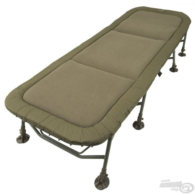 Trakker RLX 8 lábú ágy
