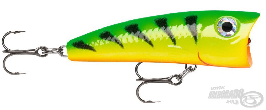 Rapala Ultra Light Pop 2490Ft