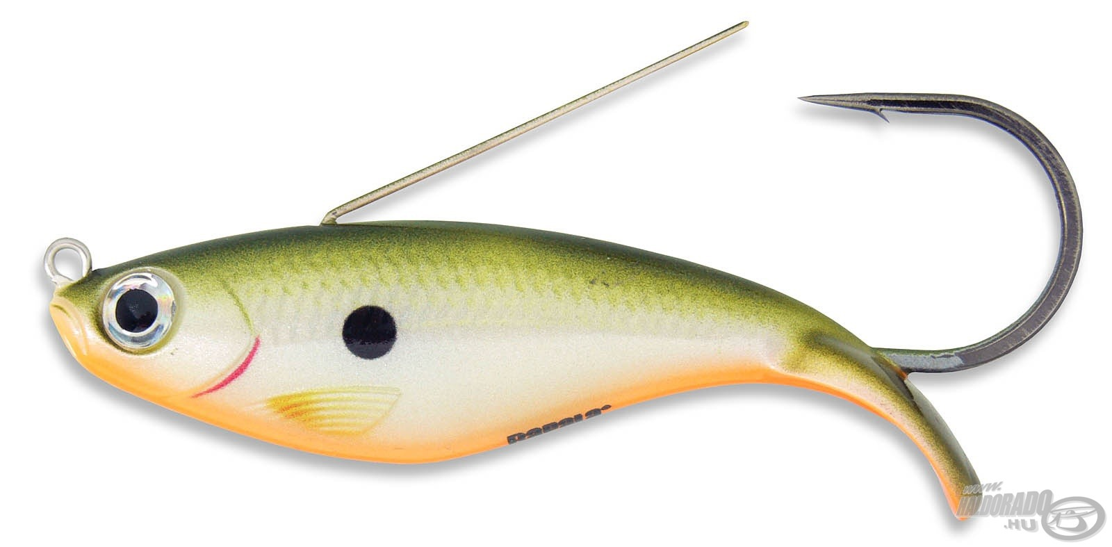 Rapala, |, Weedless, Shad 2590Ft, helyett, 1990Ft