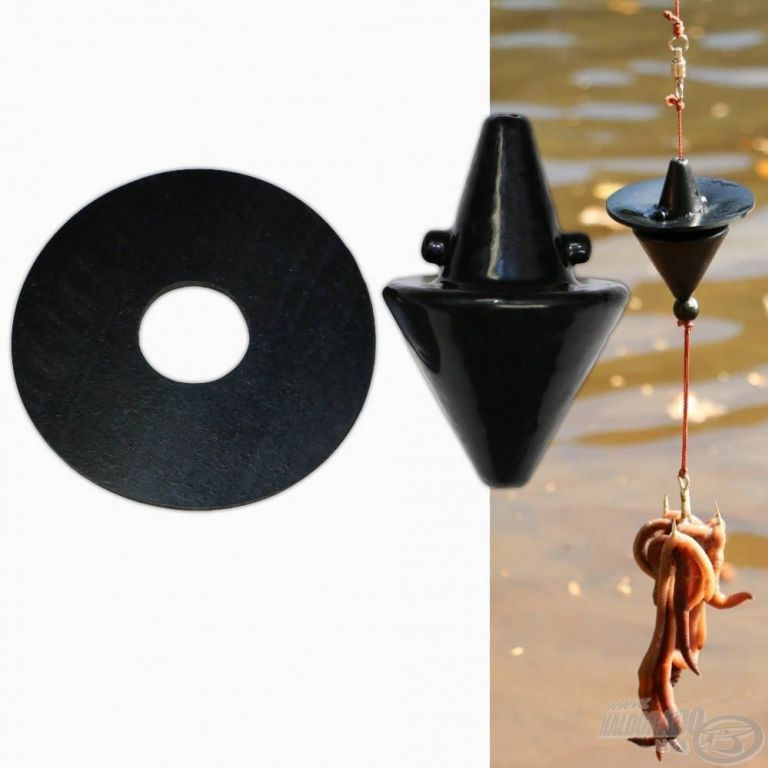 ZECK Disk Teaser 190 g