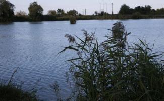 Aranyponty Horgászcentrum Örspuszta