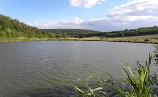 Barina tó / Csővár