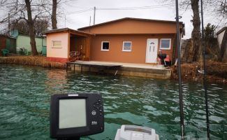 Dunavarsányi vízparti apartman 2  / Petőfi tó - (lodging)