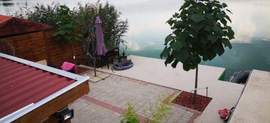 Dunavarsányi vízparti apartman 3 / Petőfi tó