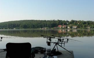 Harsányi horgásztó