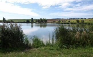 Határréti-víztározó