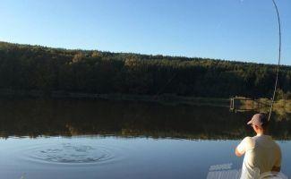 Máriaújfalui Hársas-tó