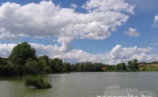 Pogányi tó