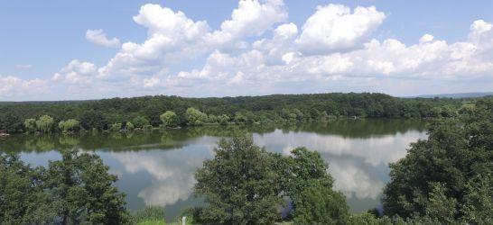 Széki tó