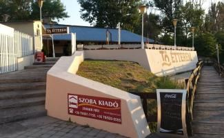 Tó Szálló - (lodging)