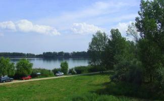 Vadkerti Tó (Nagy Büdös-tó)